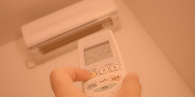 Klimatizálás